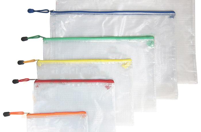 拉鏈袋/功課袋/筆袋