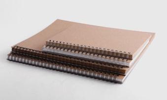 個人化筆記本